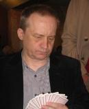Piotr Zbyszewski Mistrz Okręgowy Współczynnik WK = 2 - 09023a
