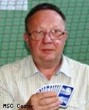 Wiesław Smaza - zdjęcie