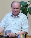 Bogdan Nowakowski - zdjęcie